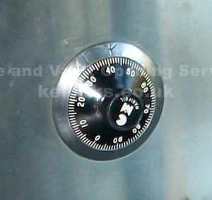 Chatwood Milner Manifoil high security safe lock