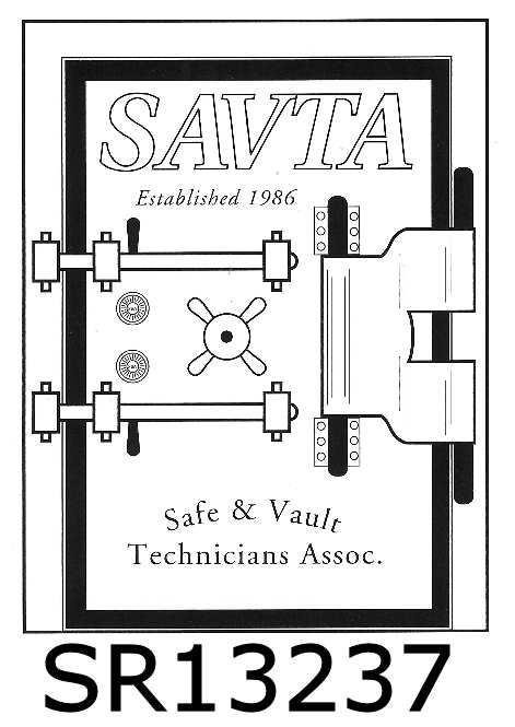 SAVTA - Safe and Vault Technicians Association