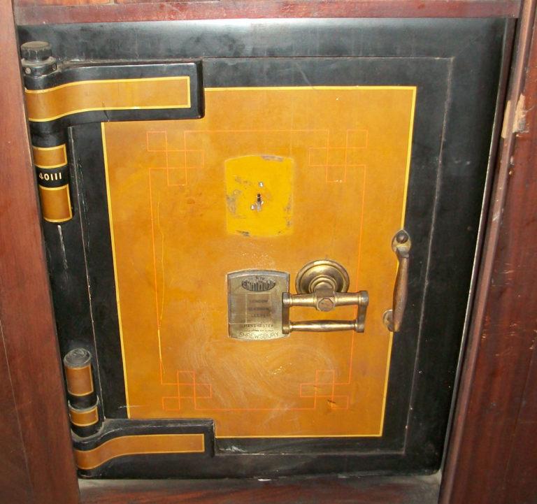 Chatwood Safe Lost Keys