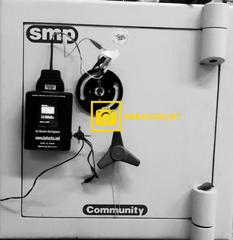 SMP Community Safe