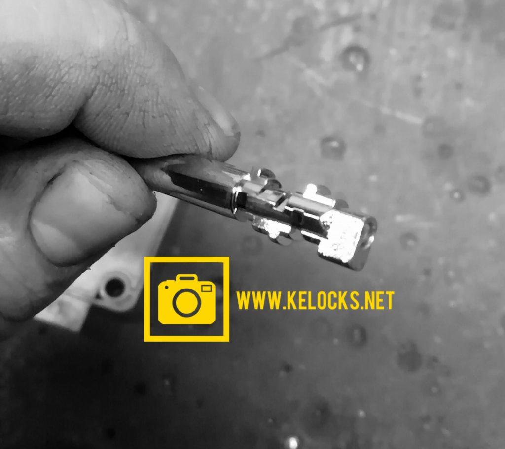 Mauer Varos 70040 safe lock