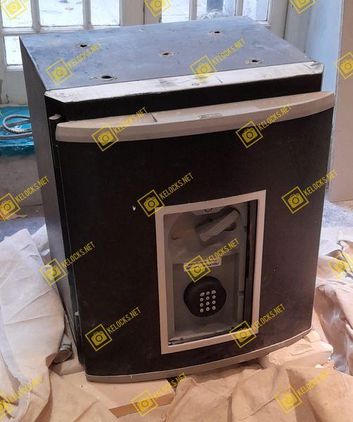 Fichet Carena Digital Safe Lock